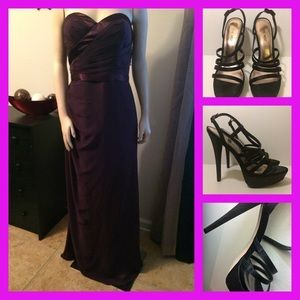 Ball ~ Prom ~ Gown